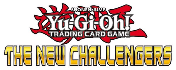 THE NEW CHALLENGERS TCG