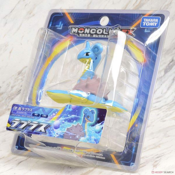 shop pokemon bán Lapras EHP Pokemon Figure Moncolle-EX