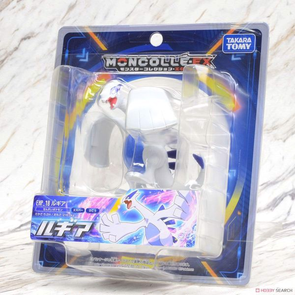 shop pokemon bán Lugia EHP Pokemon Figure Moncolle-EX