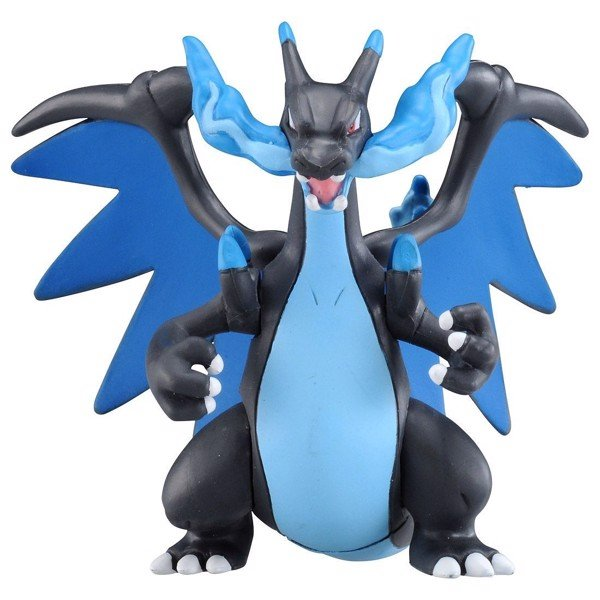 shop pokemon bán Mega Charizard X ESP Pokemon Figure Moncolle-EX