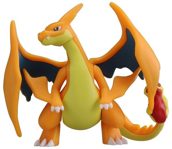 shop pokemon bán Mega Charizard Y ESP Pokemon Figure Moncolle-EX