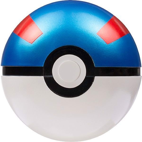 shop Pokemon bán Moncolle Monster Ball Great Ball Super Ball