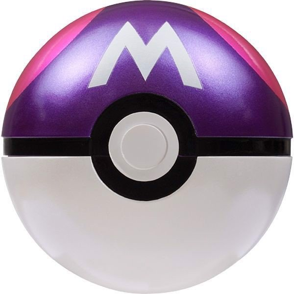 shop Pokemon bán Moncolle Monster Ball Master Ball