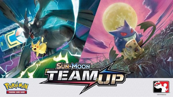 shop pokemon bán thẻ bài pokemon sun moon Team Up