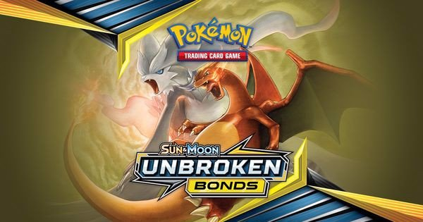 shop pokemon bán thẻ bài Pokemon Sun Moon Unbroken Bonds