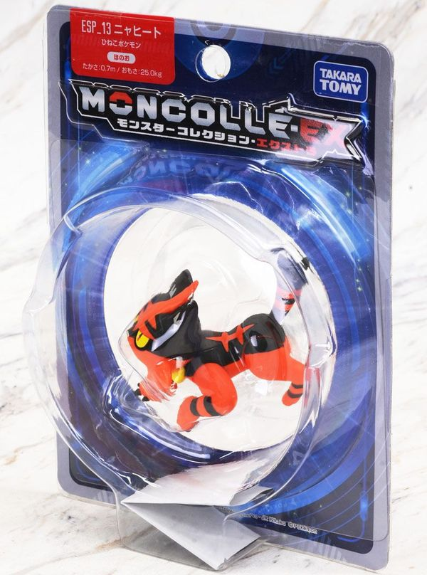 shop pokemon bán Torracat ESP Pokemon Figure Moncolle-EX