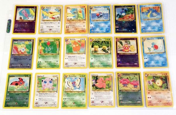 Southern Islands Complete Set