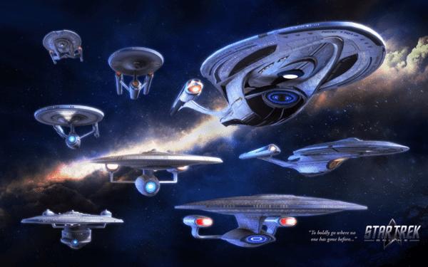 Star Trek Online game free ps4