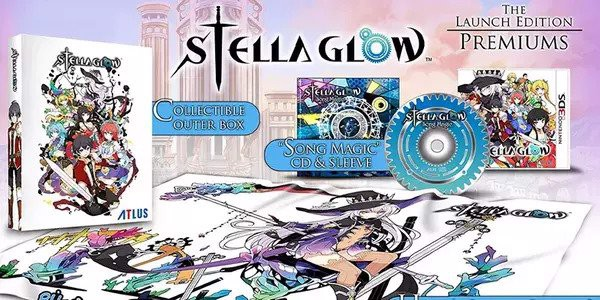 Stella Glow Limited Edition