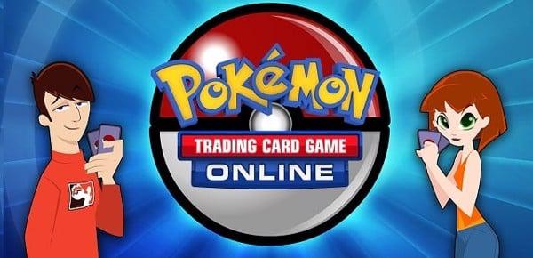 tạo tài khoản Pokemon Trading Card Game Online