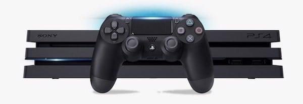 tắt tay cầm PS4