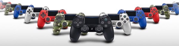 tay cầm Dualshock 4 giá rẻ