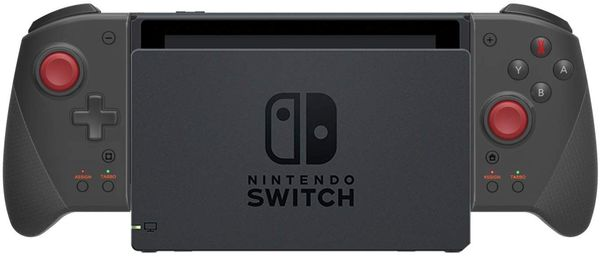 tay cầm HORI Split Pad Pro Joy-con Nintendo Switch Daemon X Machina