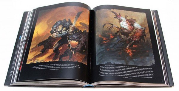 The Art of Blizzard Entertainment shop vietnam