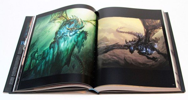 The Art of Blizzard Entertainment snhop