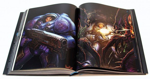 The Art of Blizzard Entertainment store