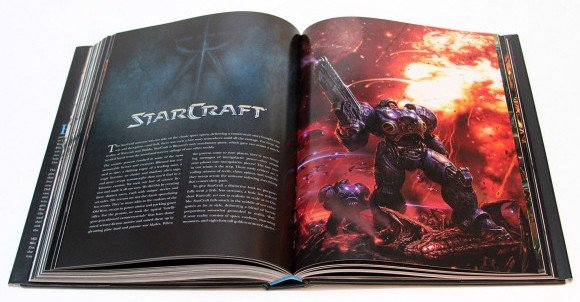 The Art of Blizzard Entertainment vietnam