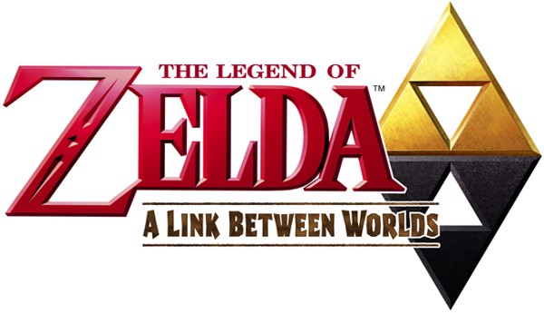 THE LEGEND OF ZELDA A LINK BETWEEN WORLDS vietnam