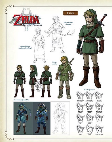 The Legend of Zelda Hyrule Historia shop vietnam