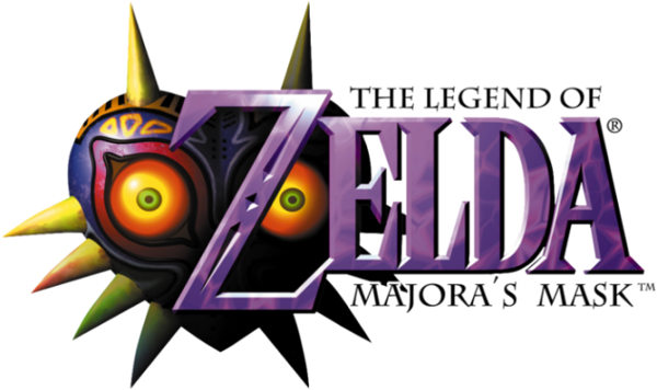 THE LEGEND OF ZELDA MAJORAS MASK 3D vietnam