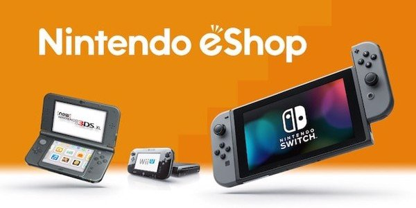 Thẻ nạp tiền Nintendo