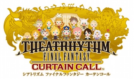 THEATRHYTHM FINAL FANTASY CURTAIN CALL vietnam