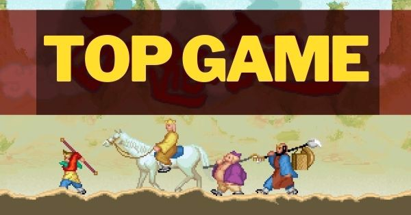 top 10 game an theo tay du ky