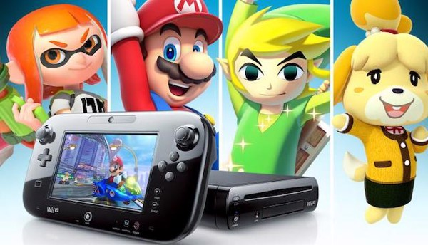 top game wii u hay nên port lại sang nintendo switch