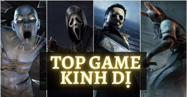 top game kinh di halloween