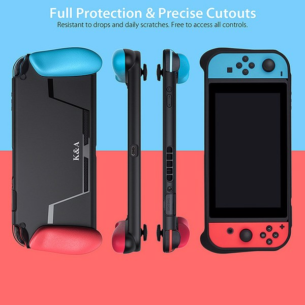 tpu grip cho nintendo switch
