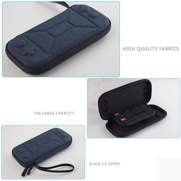 túi đựng Nintendo Switch Lite cứng