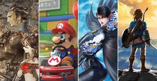 tương lai Nintendo Switch Lite