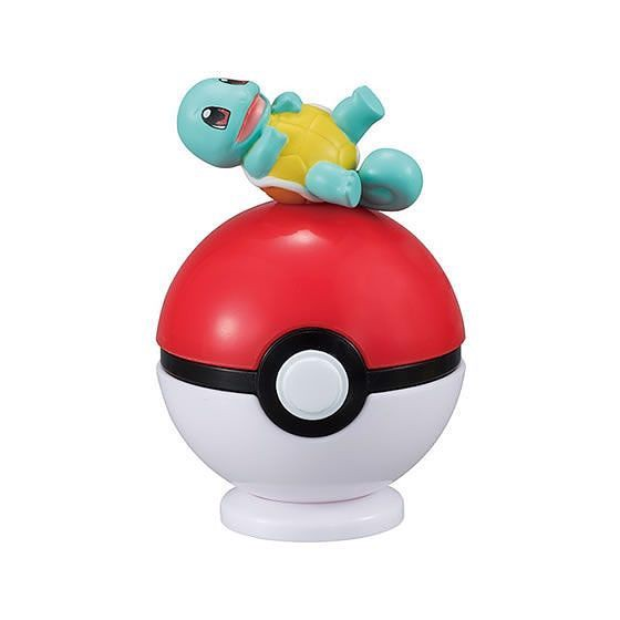 tượng Pokemon Tamanori Collection 2 Squirtle