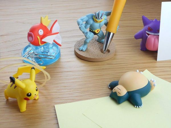 tượng Pokemon Useful Mini Figure Vol 2