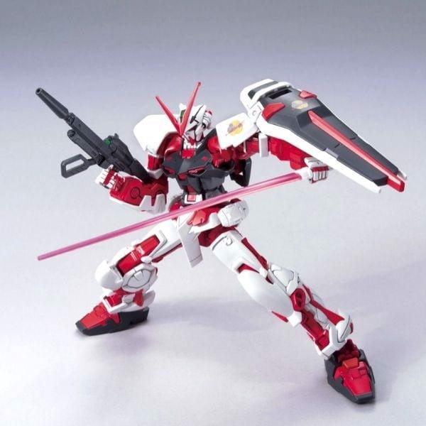 Mô hình Gunpla Gundam Astray Red Frame (Flight Unit) chính hãng Bandai Shop Gundam HCM
