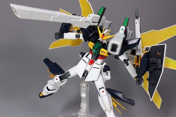 Mô hình Gundam MG Double X Bandai Gundam Việt Nam