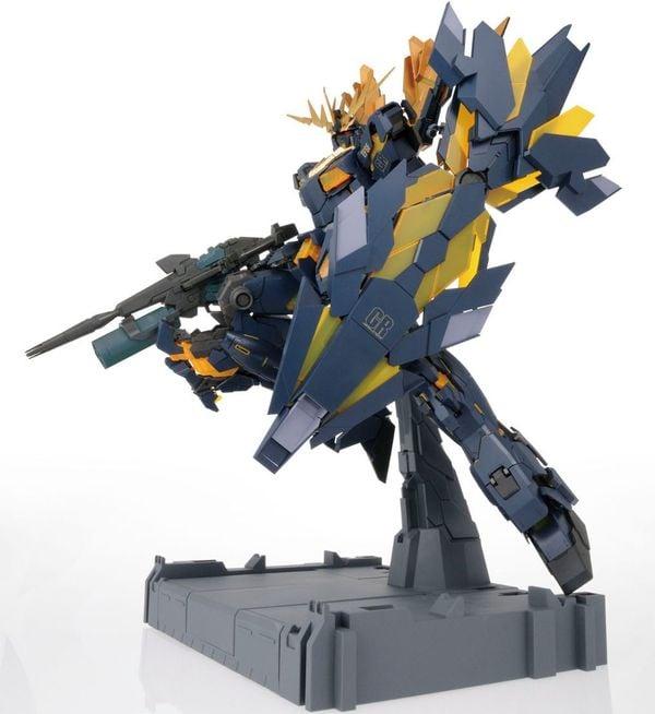 Unicorn Gundam 02 Banshee Norn PG Nhật Bản