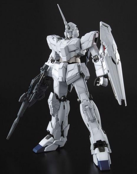 Unicorn Gundam MG  1100 nshop