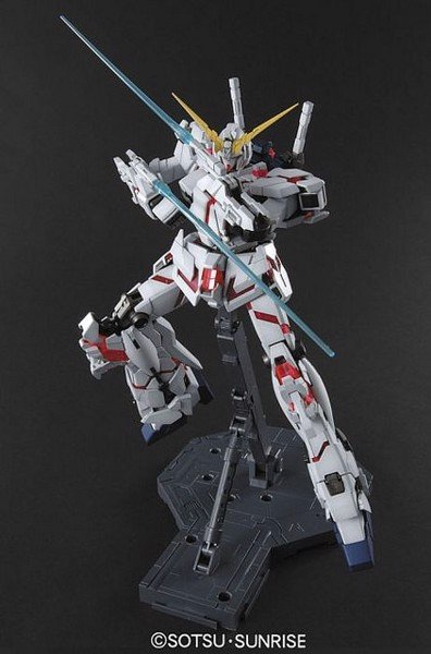 Unicorn Gundam MG  1100 shop