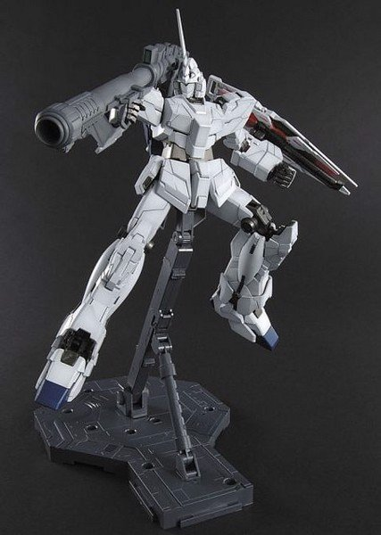 Unicorn Gundam MG  1100 shop vietnam