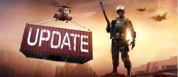 update game