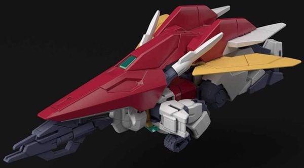 Uraven Gundam bandai