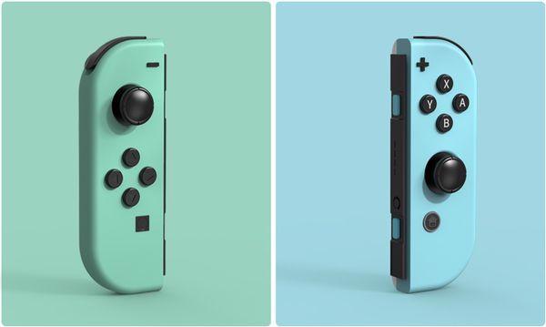 mua vỏ thay thế Nintendo Switch Animal Crossing Limited Edition ở Việt Nam