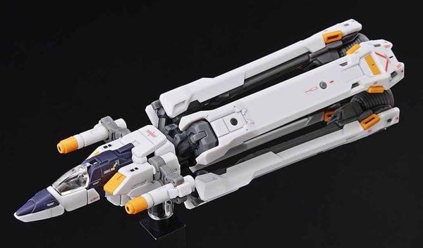 vũ khí Crossbone Gundam X1 RG