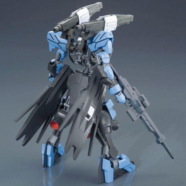 vũ khí Mobile Suit Option Set 7 gundam