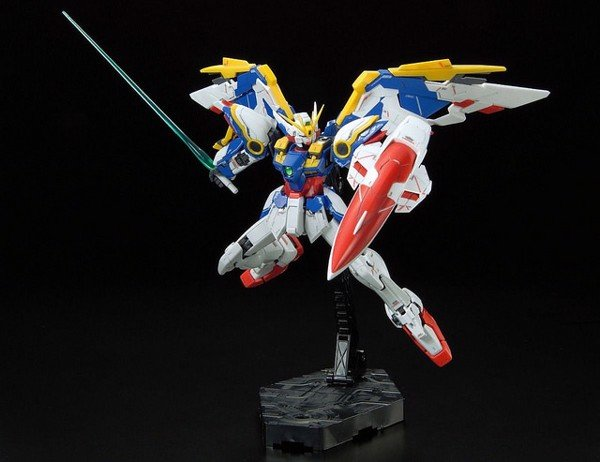 Wing Gundam EW RG  1144 shop