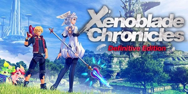 Xenoblade Chronicles Definitive Edition nintendo switch tháng 5