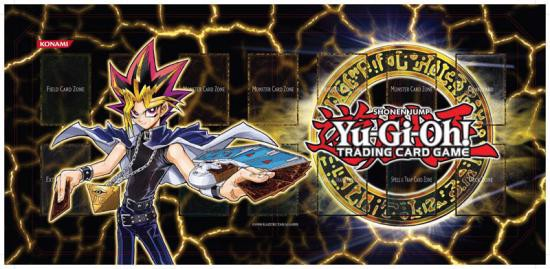 YU GI OH LEGENDARY COLLECTION 3 GAME BOARD