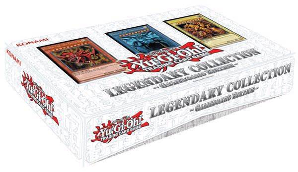 yugioh shop bán bài yugioh Legendary Collection Gameboard Edition