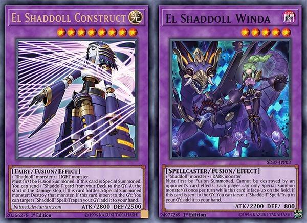 yugioh shop bán bài Yugioh Shaddoll Showdown Structure Deck